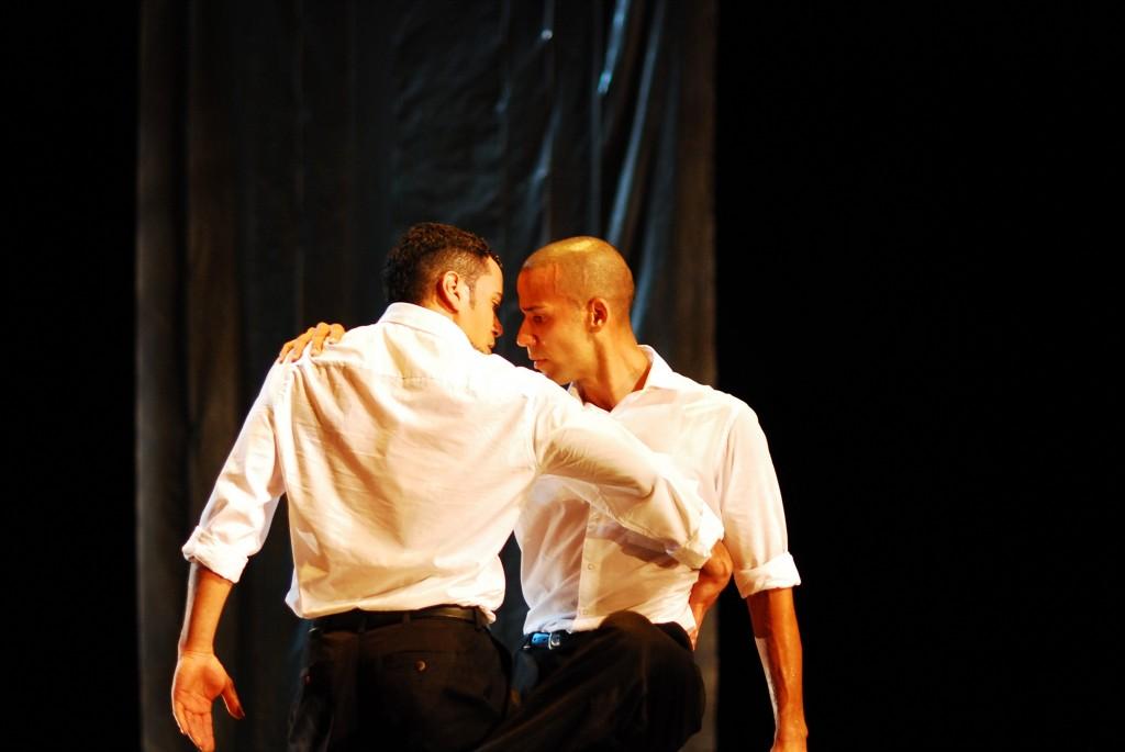 Tango Vesre