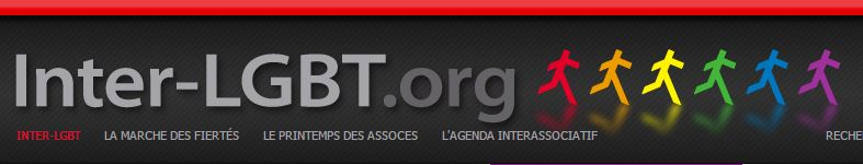 inter-LGBT organization